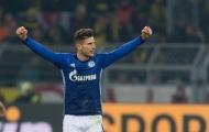 Bật mí 'thương vụ nóng bỏng' Leon Goretzka về Bayern Munich