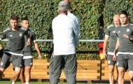 Bayern tập huấn tại Doha: Jupp 'mơ' về kỳ tích ở mùa giải 2012-13