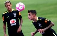 Coutinho-Neymar, giấc mơ tan vỡ của Chủ tịch Real