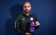Pep Guardiola phá thêm kỷ lục Ngoại hạng Anh