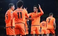 Với Salah, Liverpool không lo khi mất Coutinho