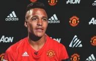 Mức lương của Sanchez so với các ngôi sao MU