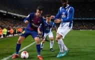 6 tháng tại Espanyol và giấc mơ Nou Camp của Philippe Coutinho