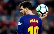 8 câu hỏi trước vòng 1/8 Champions League