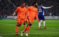 Salah sẽ bắt kịp kỷ lục của Luis Suarez nếu ghi bàn hôm nay