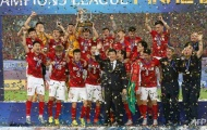 Đội bóng nhà giàu Trung Quốc: Thôi mua sao lớn, tập trung cầu thủ trẻ
