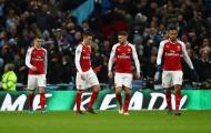 Tại sao Arsenal vẫn sẽ giành vé dự Champions League?