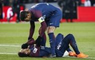 Neymar quyết định phẫu thuật để cứu World Cup