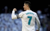 Zidane giúp Ronaldo càng về cuối càng sung