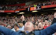 10 nỗi thất vọng lớn nhất sự nghiệp cầm quân của Arsene Wenger