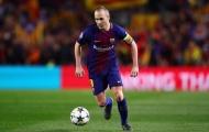 Iniesta ra đi, Barca sẽ phải chấm dứt một chu kỳ
