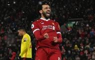 Mohamed Salah: Vị vua không ngai mới tại nước Anh?