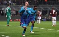 Cứ cười đi rồi Arsenal sẽ đáp trả tất cả!