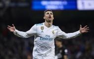 Ronaldo thực hiện 50 hat-trick như thế nào?