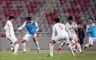 AFC nhận định Việt Nam đủ sức đánh bại Jordan