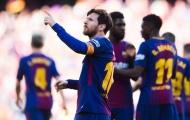 Messi và Ronaldo xuất sắc nhất châu Âu 3 tháng qua