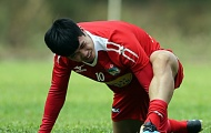 HLV Park Hang-seo chờ Quang Hải, Công Phượng ghi bàn tại V-League