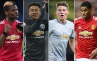 Jose Mourinho: Công cuộc dũa đá thành ngọc và xây dựng đế chế mới tại Old Trafford
