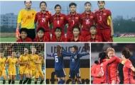 Mục tiêu lọt vào World Cup của bóng đá nữ: Liệu có khả thi?