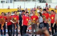 U23 Việt Nam chia thưởng: Xuân Trường, Quang Hải nhận 1,8 tỷ