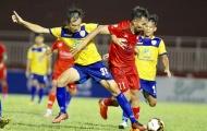 Câu lạc bộ TP Hồ Chí Minh giành chiến thắng trong trận cầu tẻ nhạt