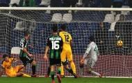 Hellas Verona: Vì đâu nên nỗi?
