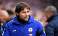 Sa thải HLV Conte, Chelsea sẽ tự bóp chết mình?