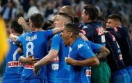 Napoli: Hãy giữ đôi chân trên mặt đất!