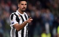 Sami Khedira gợi ý, các đại gia Premier League bắt đầu rục rịch?