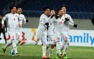 Asian Cup 2019: Cái duyên Tây Á có giúp ĐT Việt Nam thi đấu tốt?