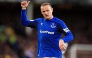 Bất đồng với lãnh đạo, Wayne Rooney chia tay Everton để đến Mỹ dưỡng già