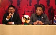 VPF trả phó Ban điều hành V-League 2018 về VFF