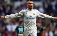 Gareth Bale: Tỏa sáng để rời Bernabeu?