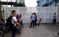 HAGL cấm cửa báo giới, tập trung cho trận tái đấu CLB Hà Nội