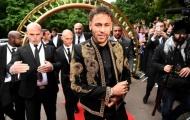Nghỉ gần 3 tháng, Neymar vẫn được nhận giải hay nhất Ligue 1