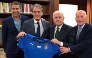Có một nỗi buồn mang tên Roberto Mancini