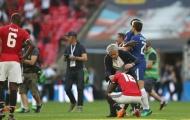 Man United thất bại và lời biện hộ… chấp nhận được