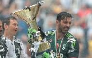 Gianluigi Buffon: Chặng cuối của cuộc trường chinh