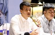 Lê Công Vinh: Phút 89 vẫn chưa biết ai thắng ai thua