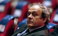 Platini: 'Juventus nên mua Mbappe'