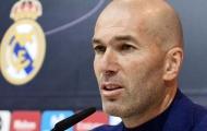 Tương lai của Ronaldo và Bale là nguyên nhân khiến Zidane từ chức