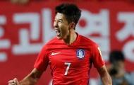 Những ngôi sao châu Á đáng chờ đợi nhất tại World Cup 2018