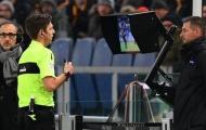 'Công nghệ VAR sẽ quyết định sự thành công của World Cup'