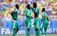 Đừng khóc cho Senegal…