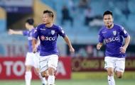 Thắng sát nút 2-1, Hà Nội tiếp tục bỏ xa Than Quảng Ninh