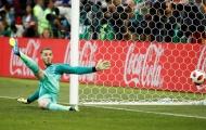 De Gea bị xỉ vả sau màn thể hiện tệ hại ở World Cup