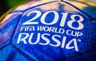 FIFA đấu tranh chống vi phạm bản quyền truyền hình ở Trung Đông