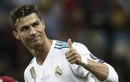 Ter Stegen đánh giá sức mạnh của Real khi không còn Ronaldo