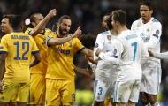 Gonzalo Higuain ở lại Italy để 'phục thù' Ronaldo?