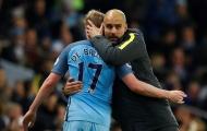De Bruyne: 'Man City không cần chức vô địch Champions League'